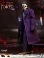 Batman Dark Knight : THE JOKER 2.0 DX Figure - Hot Toys