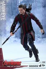 Avengers Age of Ultron - Hawkeye 1/6 Figure Hot Toys