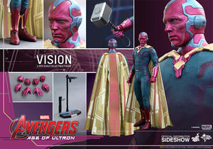 Hot Toys - Vision Sixth Scale Figure