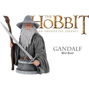 The Hobbit Gandalf Mini Bust