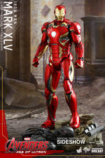 Hot Toys -  AoU Mark XLV Diecast Iron Man Sixth Scale Figure