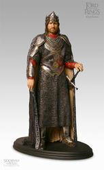 King Elessar Statue - Sideshow Weta