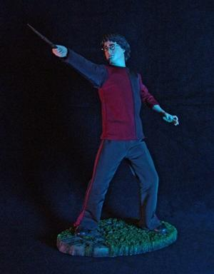Harry Potter Statue Gallery Collection - Gentle Giant