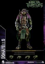 ThreeZero Donatello 1/6 Collectible FigureTeenage Mutant Ninja Turtles