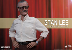 Hot Toys - Stan Lee Sixth Scale Figure