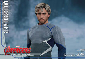 Hot Toys - Quicksilver Sixth Scale Figure