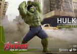 Hot Toys - Hulk 1/6 Deluxe set Age of Ultron Avengers